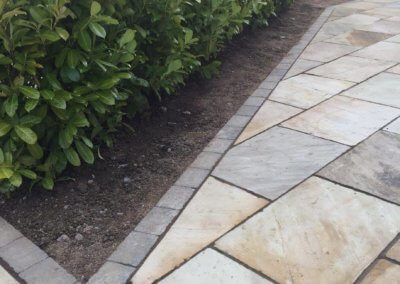 Hard landscaping Nottinghamshire